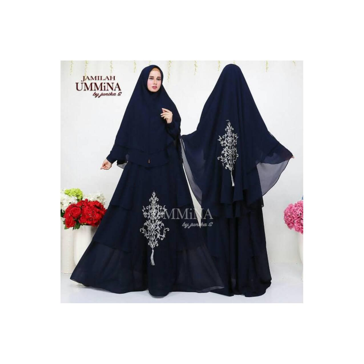 Busana Muslim Trendy, Jamilah by Ummina