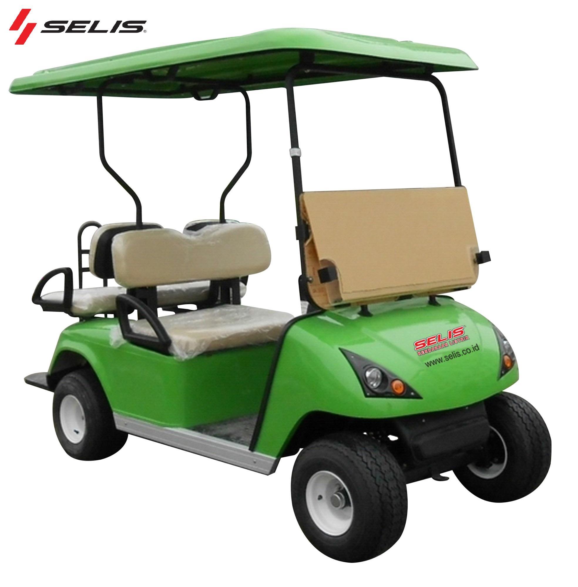 Bikes Selis Thunder Bmx Golf Car 4 Seat Mobil Listrik Jabodetabek Only