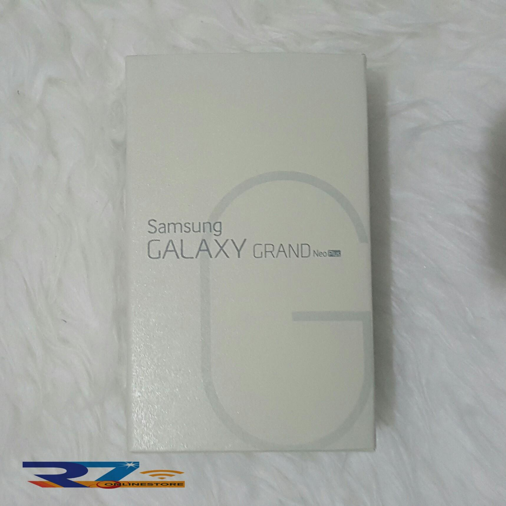 Box/Dus/Kotak Samsung Galaxy Grand Neo Plus