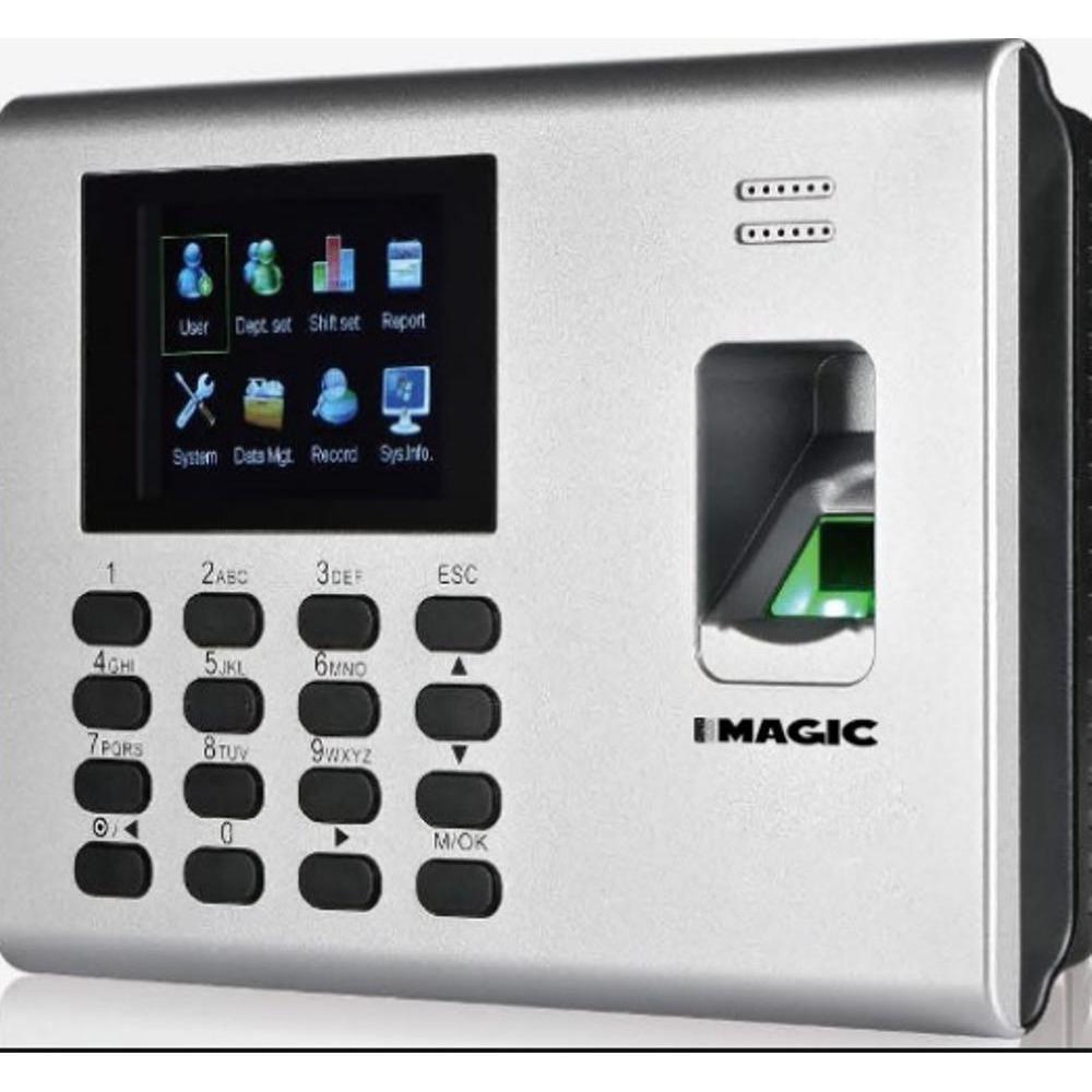 Fingerprint akses kontrol magic mp340