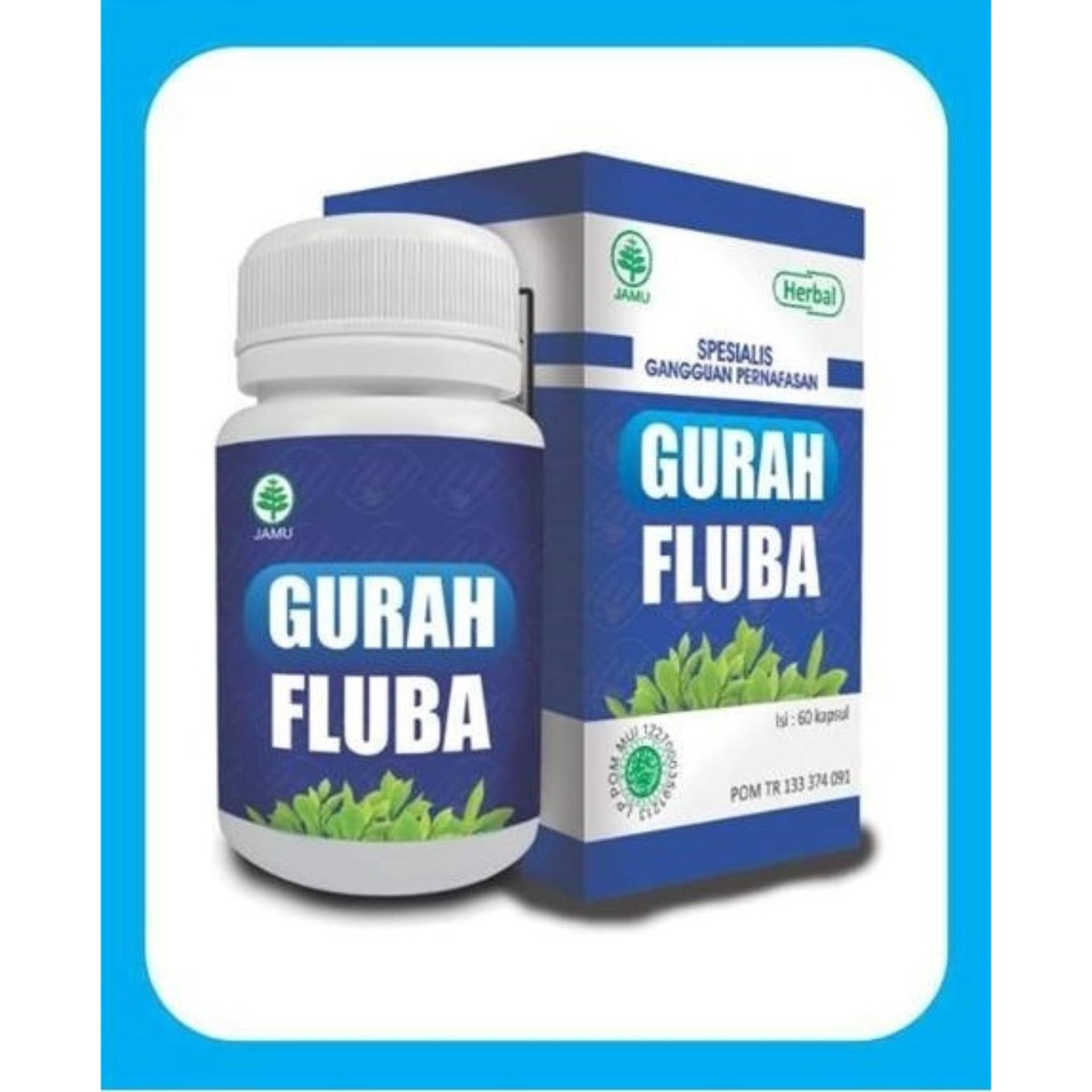 Buy & Sell Cheapest GURAH FLUBA OBAT Best Quality Product Deals - Indonesian Store