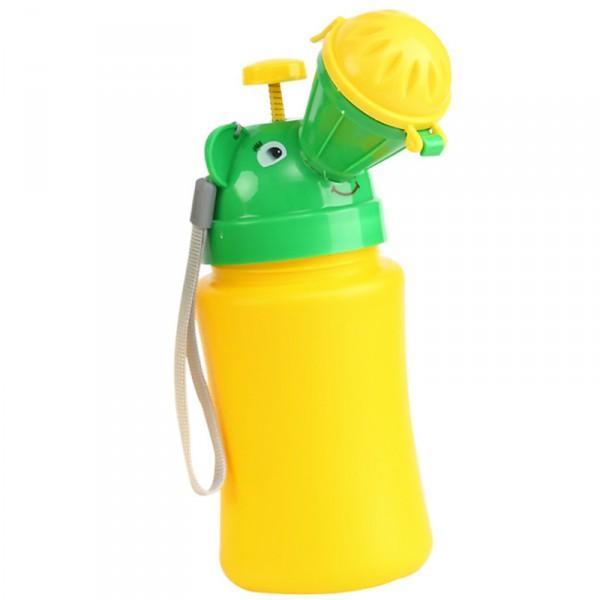 Portabel Toilet Urinoir Pispot Kencing Dewasa Ember Pelatihan ... ef3e97e64e