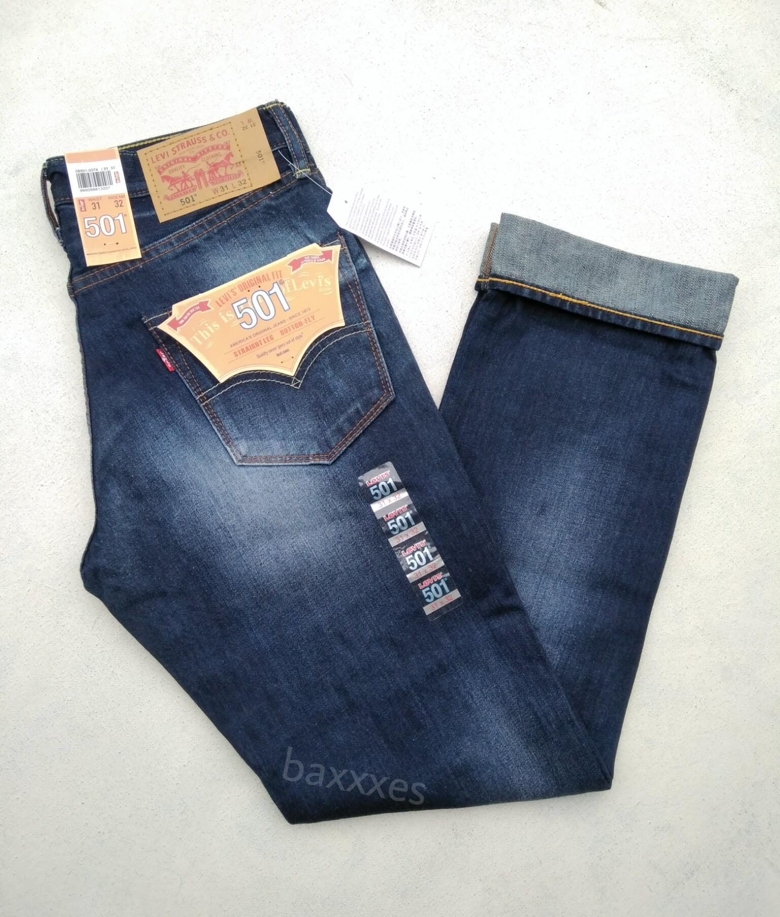 Fashion Archives Page 770 Of 2084 Harga Murah Lois Jeans Original Jaket Pria Mjf090 Navy Xl Levi S 501 Selvedge Dark Blue