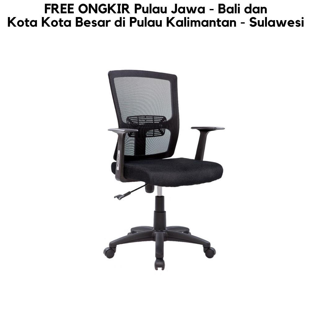 Sams Kursi Kantor LEX-2861 - Free Ongkir Pulau Jawa - Bali dan Kota Kota 1489709ebb