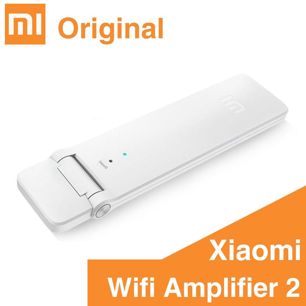 Xiaomi WiFi USB Amplify Range Extender 2 300 MB/s - White
