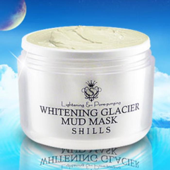 Shills Whitening Glacier Mud Mask