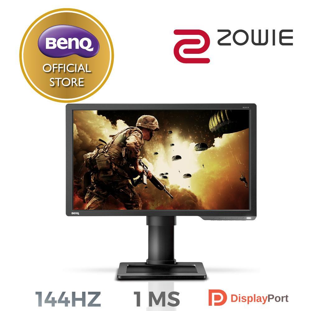 BenQ ZOWIE XL2411P 24Inch Full HD 144Hz 1ms eSports Gaming Monitor