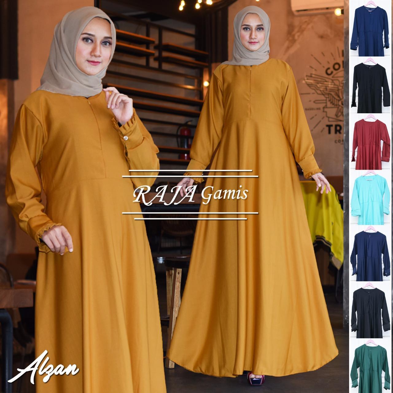 Dress/Gamis Cantik / Harga murah dan juga  (BISA BAYAR DITEMPAT)