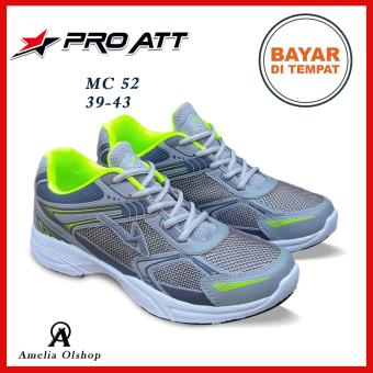 Pencarian Termurah Amelia Olshop - Sepatu Pro ATT MC 52 39-43   Sepatu  Olahraga 93e39eb662