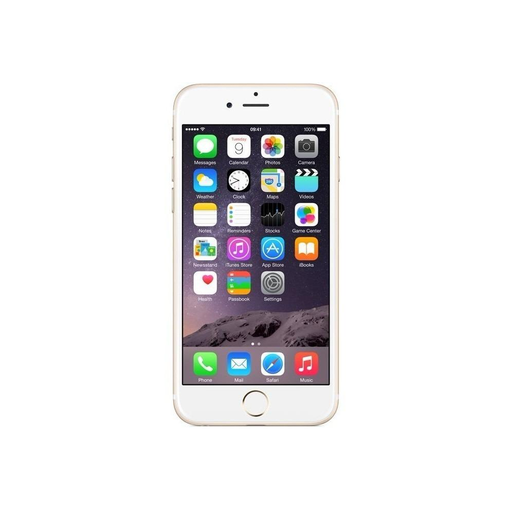 Apple iPhone 6s 16GB Smartphone - Gold