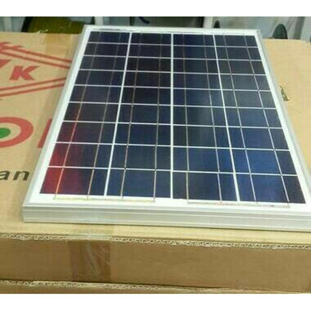 Solar Panel Solar Cell Panel Surya 10WP Shinyoku