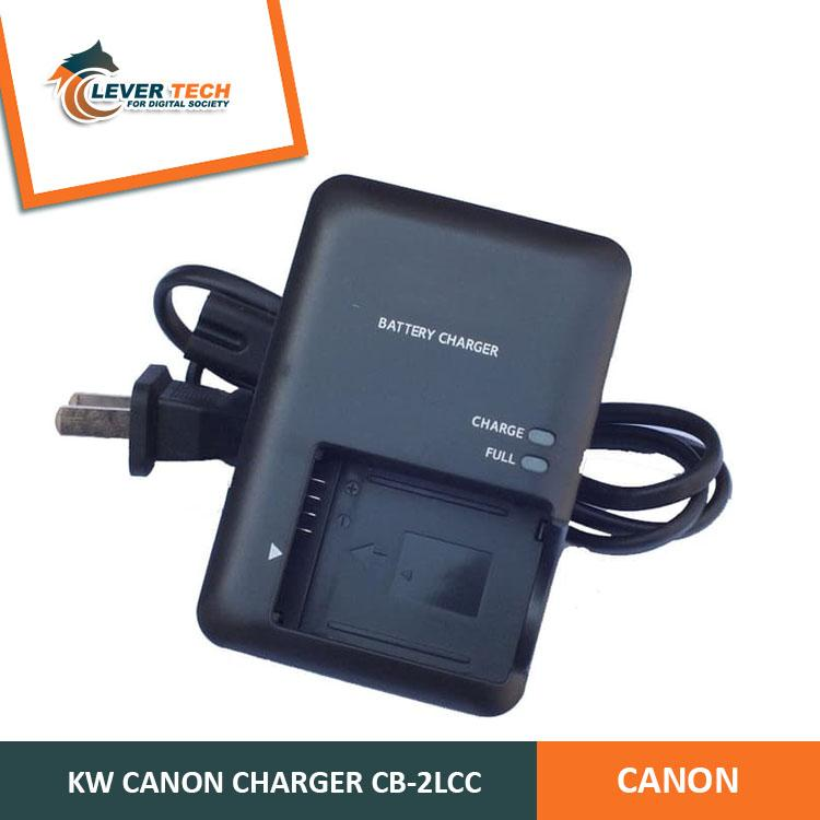 Canon Charger CB-2LCC For Battery NB-10L