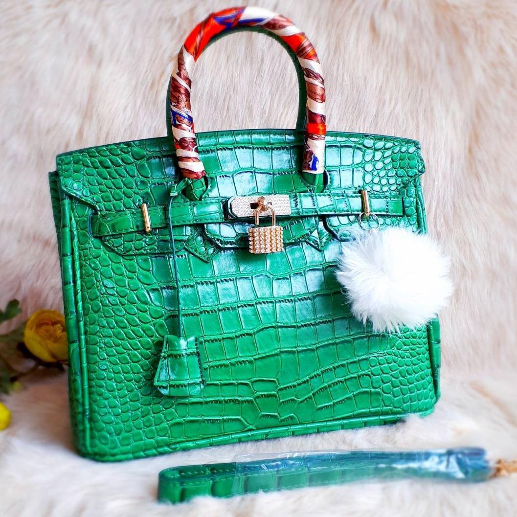 Jual Bantal Leher Croco Murah Garansi Dan Berkualitas Id Store Quincylabel Himalayan Tote Bag Dark Blue Rp 165000