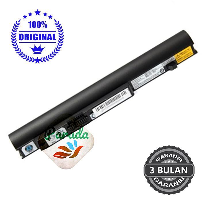 Baterai / Batre Laptop Lenovo Ideapad S10 -2 31CR19/65 Ori