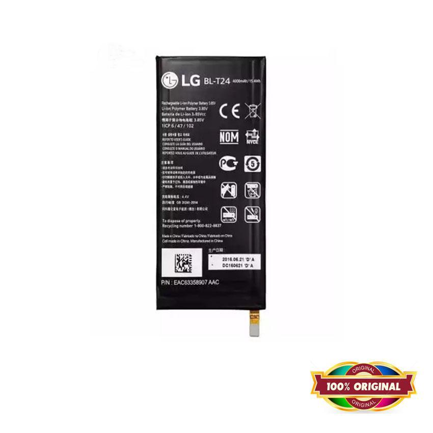 Original Battery for LG X Power / XPower / K220 - 4100mAh - Garansi 1 Bulan