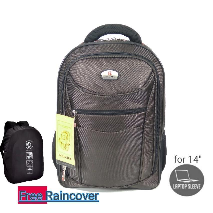 Polo Ace Travel Bag Tas Pria Tas Wanita Tas Pakaian Double Fungsi ... 5c34989881