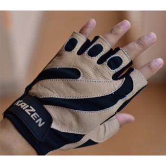 Pencarian Termurah kaizen fitness gloves sarung tangan fitness gym weighlifting - XM4IPY sale - Hanya Rp200.168