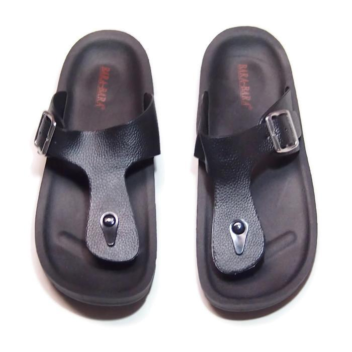 Bara Bara Jelly - Sandal Cowok - Sandal Pria Casual Kode MJZ B-1878 Warna