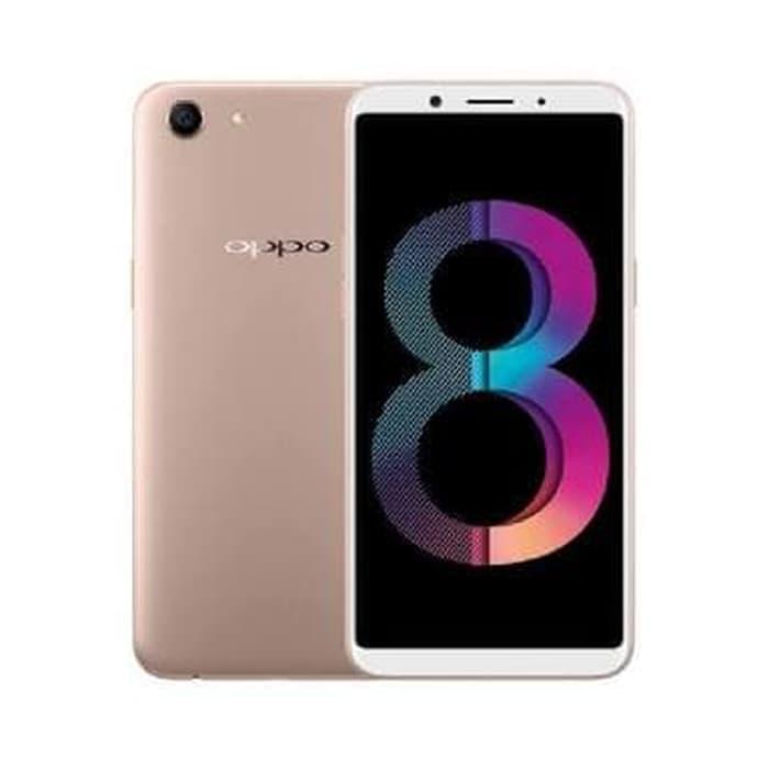 Oppo A83 Ram 2gb Internal 16gb Smartphone Handphone Pintar Oppo A 83 Garansi Resmi Original 100% Hp Oppo