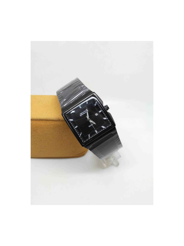 jam tangan wanita / cewek gucci tali pasir model petak kotak kw super
