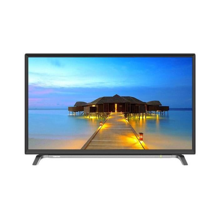 Toshiba 32L5650 Smart LED TV [32 Inch/USB Movie/Opera/L56 Series]