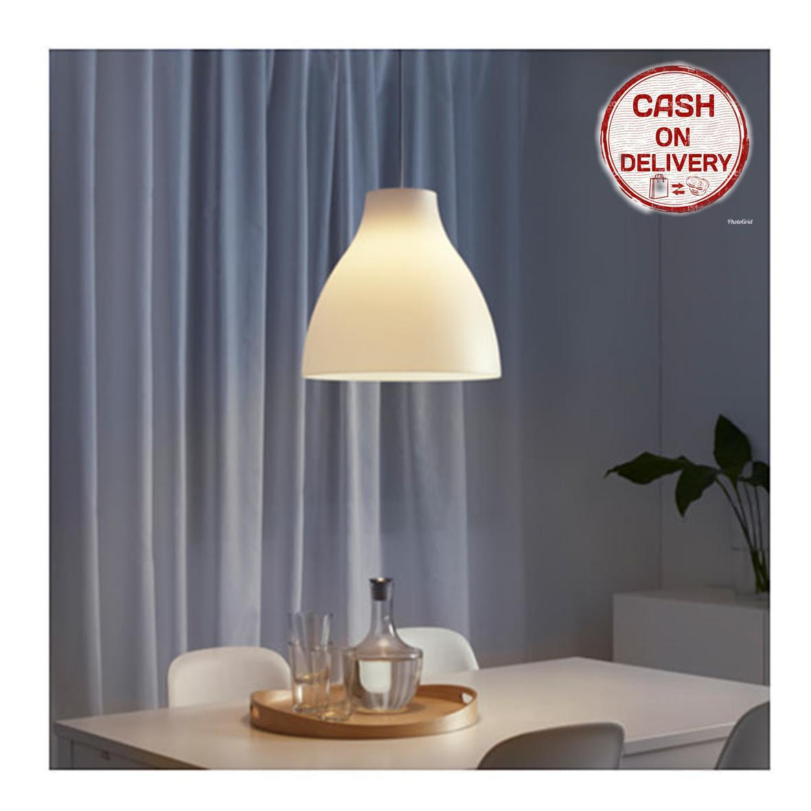 Kado Unik-- Ikea Lampu Gantung Melodi Meja Makan / Lampu Gantung Melodi Minimalis / Lampu Gantung Cantik / Lampu Hias Meja Makan / Lampu Gantung Murah
