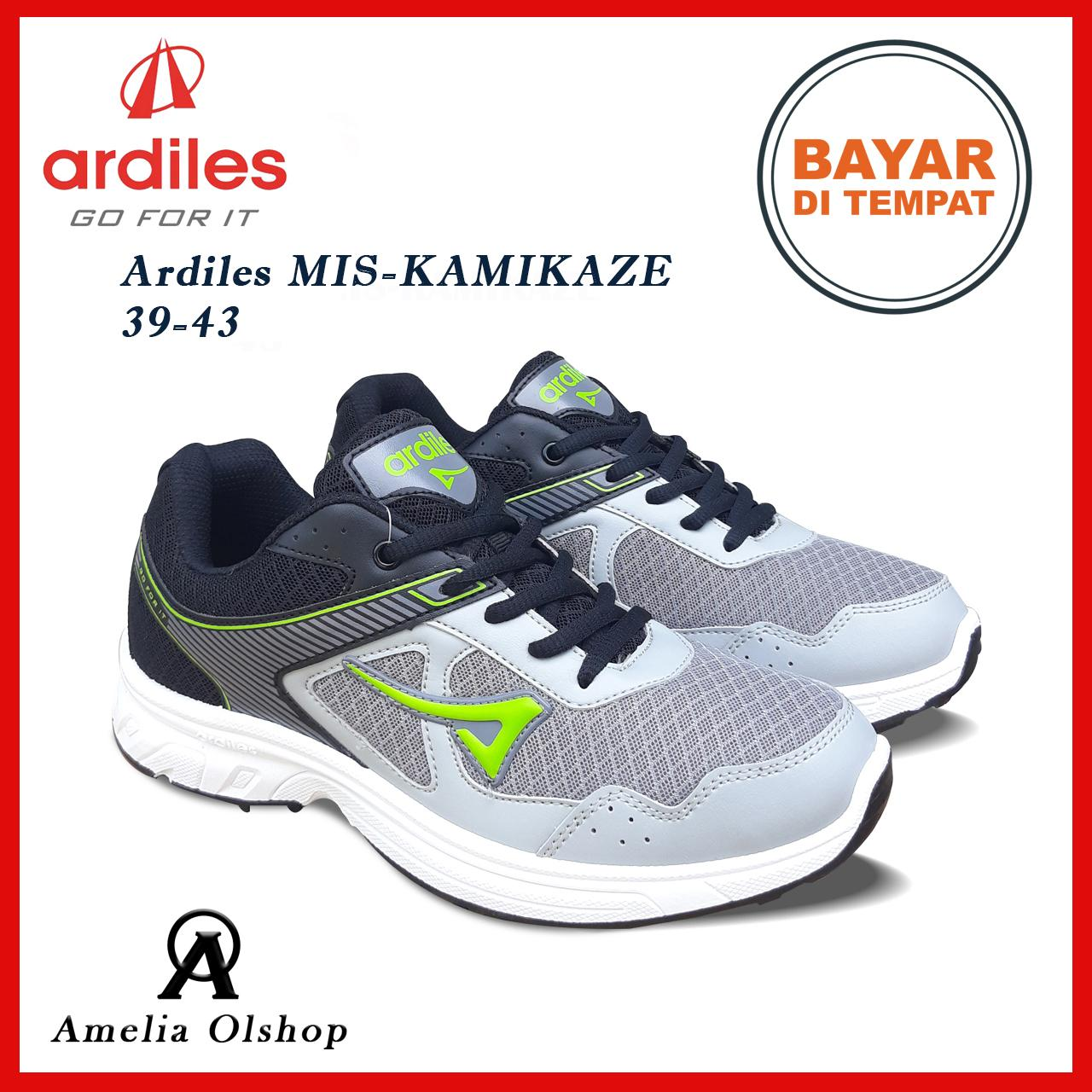 ... Harga Tas Indoland Termurah Terbaru. Source · Amelia Olshop - Sepatu  Ardiles MIS-KAMIKAZE 39-43   Sepatu Pria   Sepatu 31accd0bae