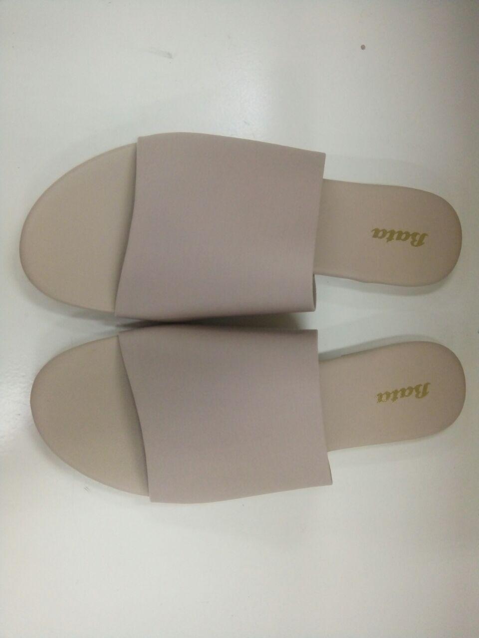 Sandal Flat Wanita Bata 5915494 9494 7494 8494