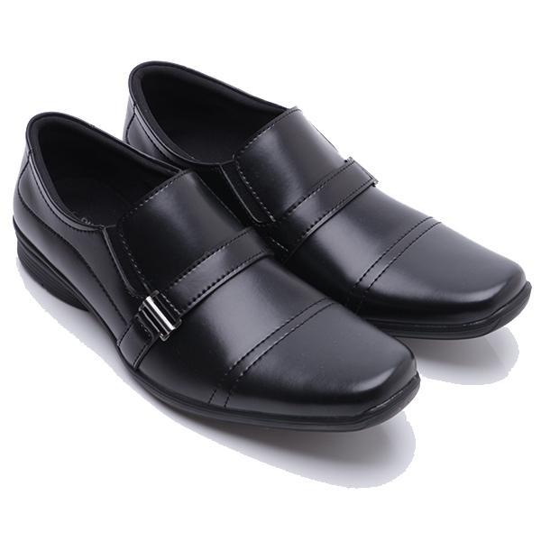 Dr. Kevin Sepatu Formal Pria 13202 Hitam - Sepatu Kulit - Sepatu Pantofel  Pria - 068ad0b79b