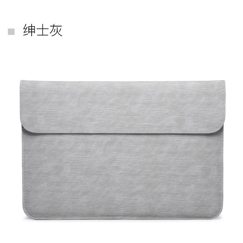 Sarung LAPTOP berlaku ThinkPad X1 Carbon 2017 model Sarung Laptop Notebook Casing Tas laptop 14 inci sarung kulit