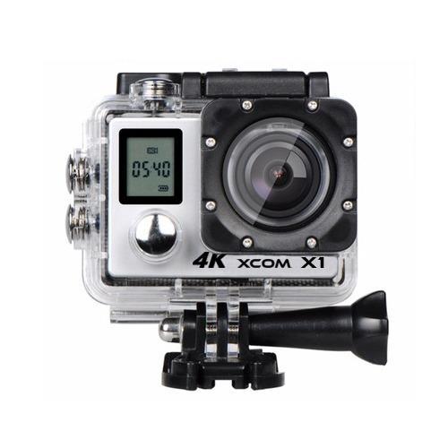 Onix XCOM X1 Action Camera 4K SONY Sensor IMX179 - Ultra HD - 20MP - WIFI - Carton Box