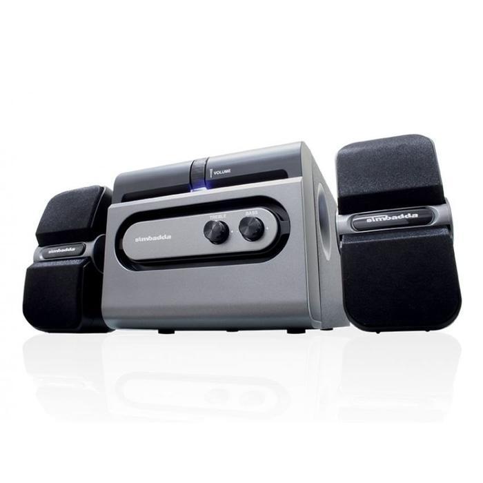 Speaker Aktif Simbadda CST 6200N