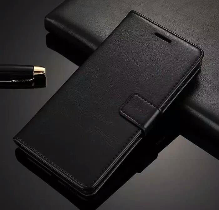 Casing OPPO F9 PRO Wallet Case Flip Cover Oppo F9Pro