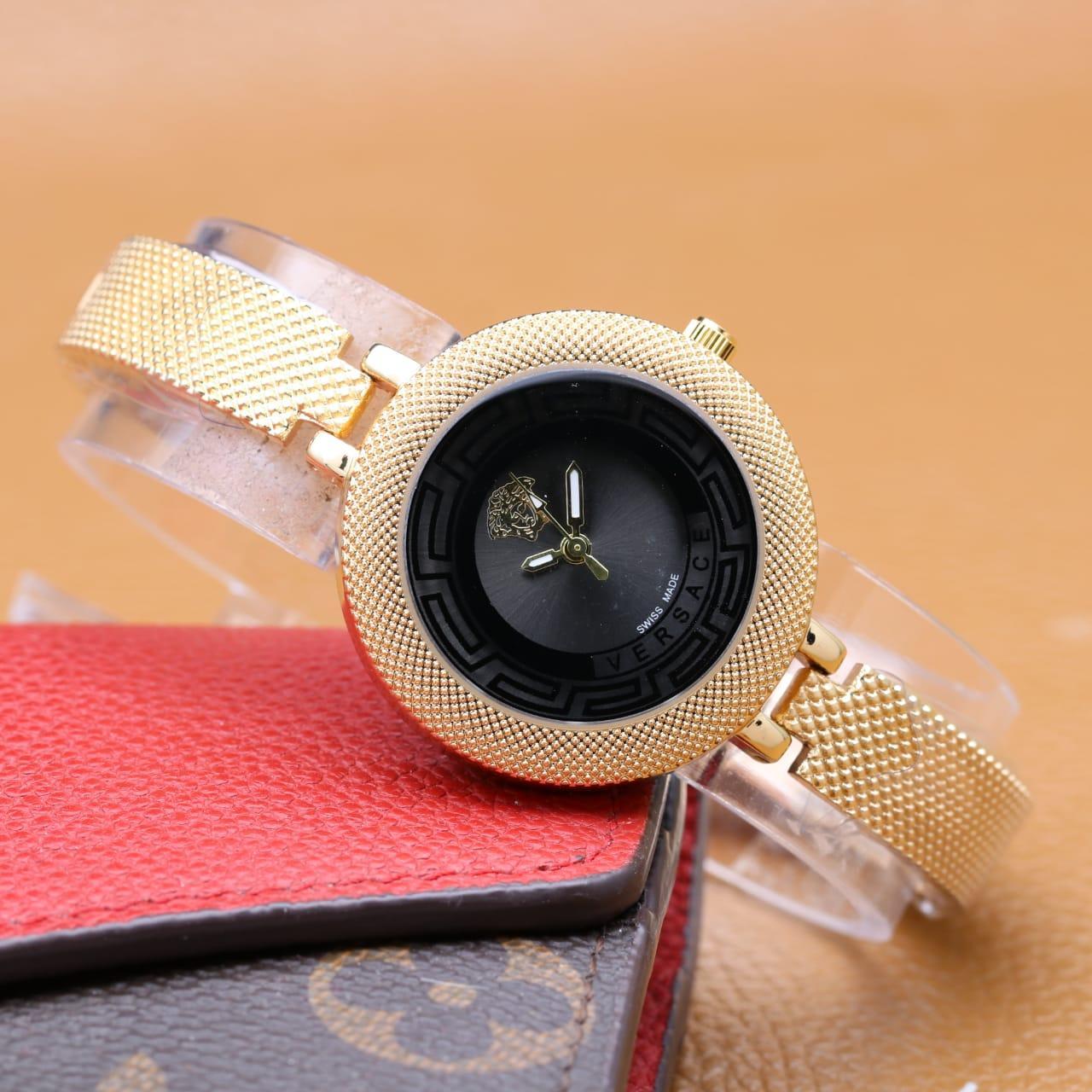 Versace V Ray Chronograph Vdb040014 Jam Tangan Pria Hitam4 Daftar Rucci 15711 Silver Wanita Analog Watch 1