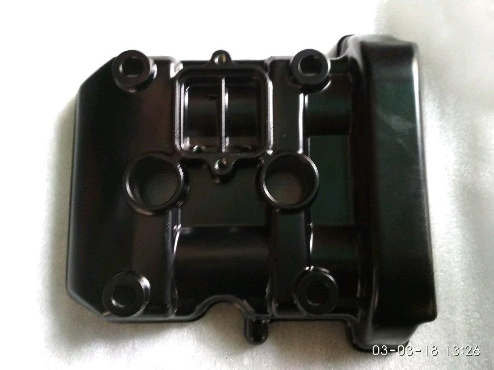 cover heat atau cop mesin atas kawasaki ninja 250 cc aksesor