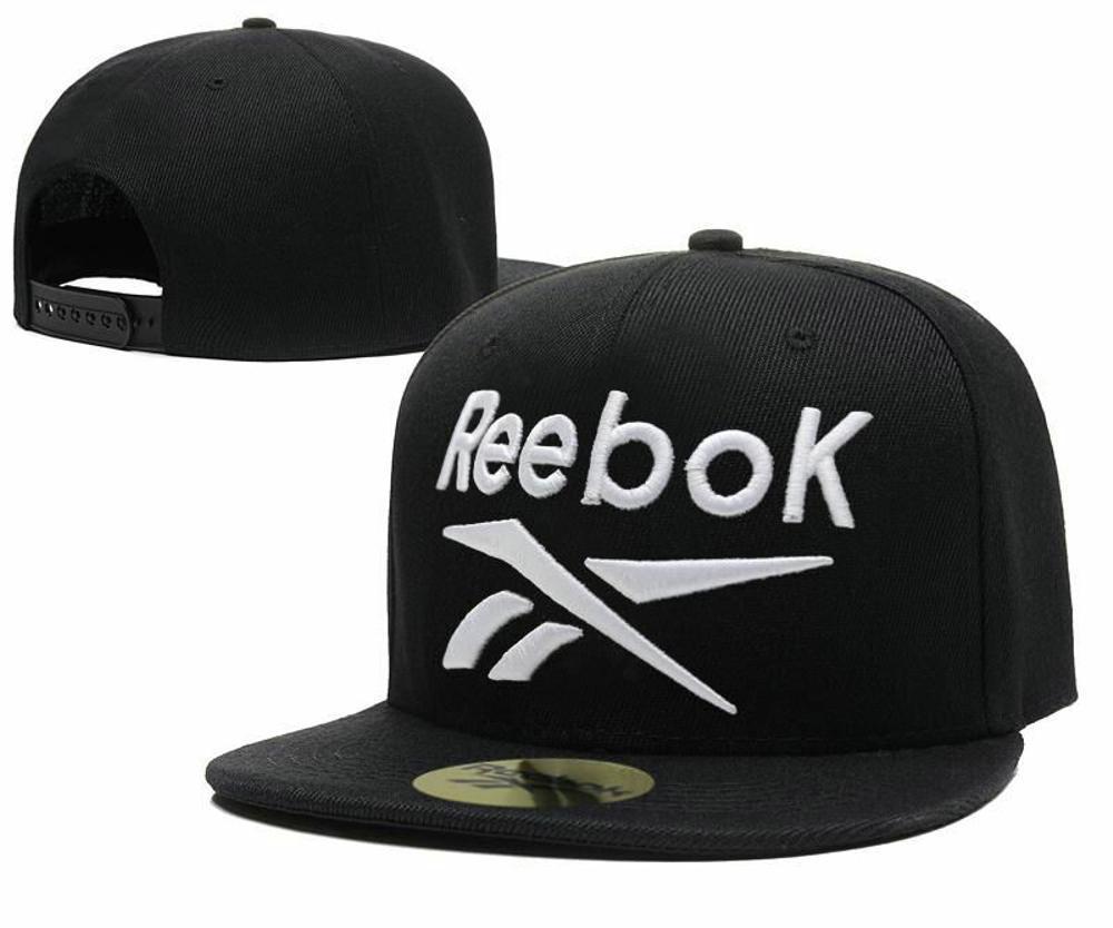 Topi Snapback Lbg Reebok