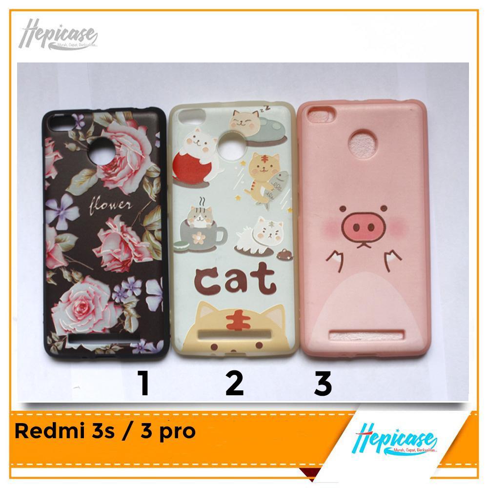 Buy Sell Cheapest New Xiaomi Redmi Best Quality Product Deals 5 Plus 4gb 64gb Black Garansi Distri 1 Tahun Newsoft Case Motif 3s