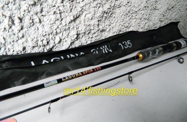 Joran Pancing Daido Laguna Spin 135 - ready stock