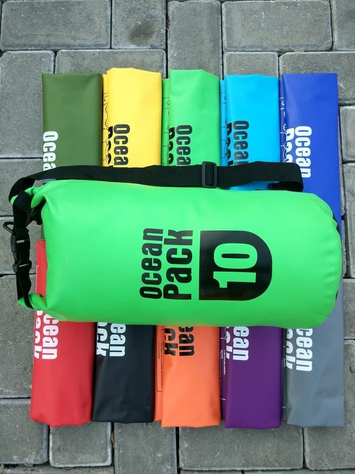 BEST SELLER!!! dry bag 10 liter / waterproof bag 10 liter - yJI5yO