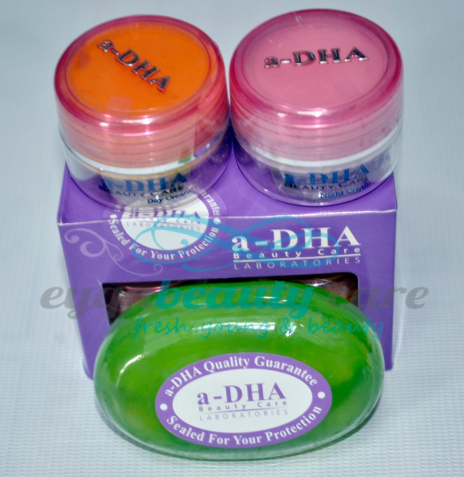Home; Adha Cream Pink BPOM Original / Cream Pemutih Wajah Paket Ekonomis / Beauty Care
