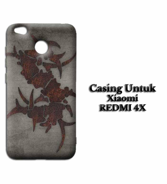 Casing XIAOMI REDMI 4X sepultura dark Hardcase Custom Case Se7enstores