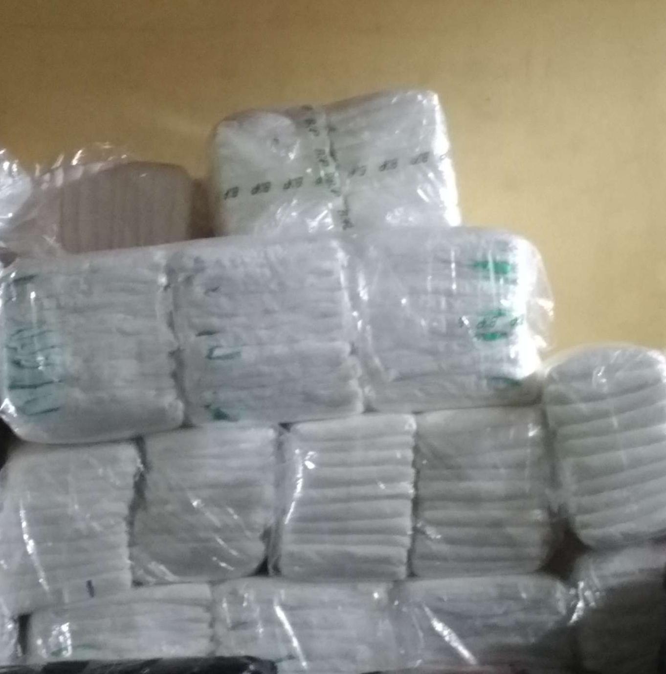 Buy Sell Cheapest Underpad Isi 10pcs Best Quality Product Deals Supreme Popok Dewasa Size L M 10 Pcs