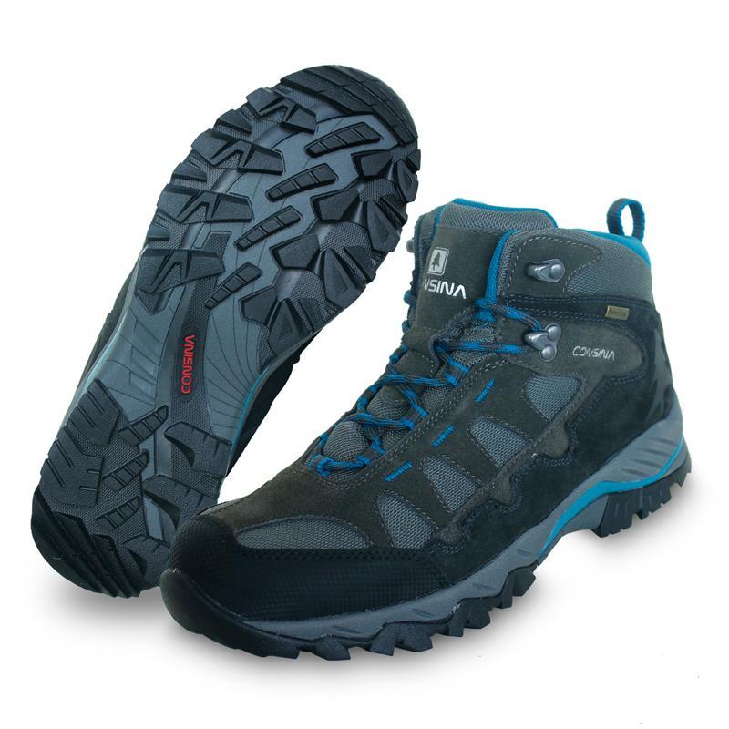 Consina Pokhara Trekking Shoes