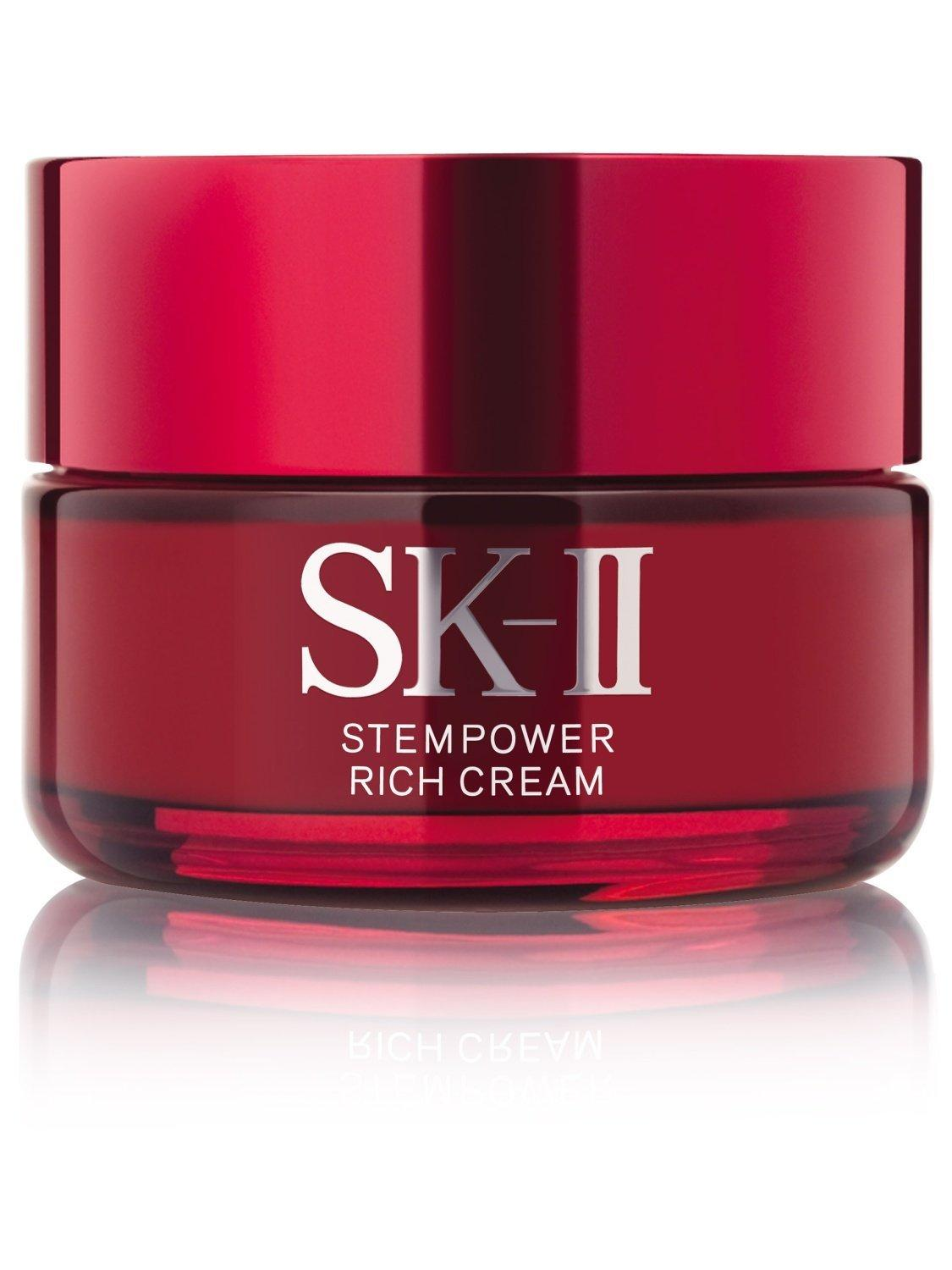 SK II STEM POWER RICH