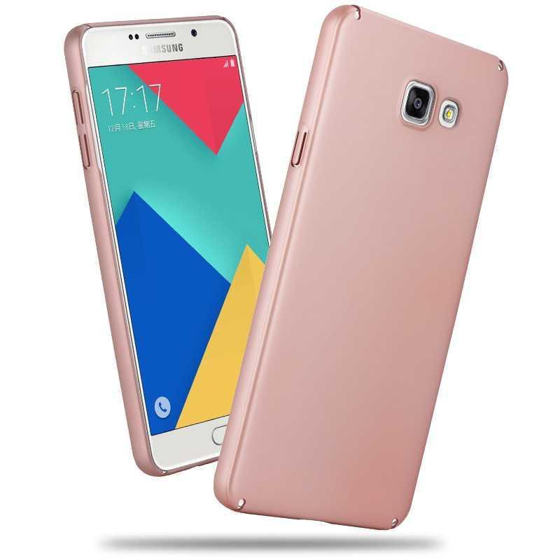 Best Seller!!! Samsung Galaxy A5(2016) Baby Skin Ultra Thin Hard Case Casing HP Murah Terbaru