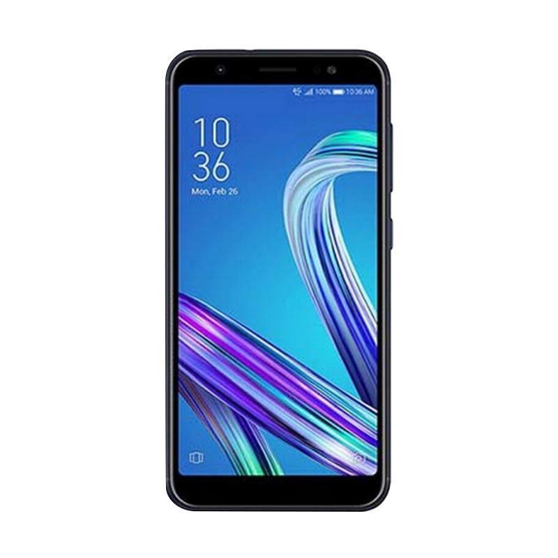 Asus Zenfone Max M1 ZB555KL - 3/32 GB - 4G LTE - Black