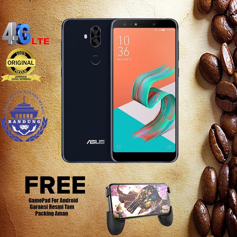 Asus Zenfone 5Q ZC600KL [64 GB/ 4GB/ Resmi Asus Indonesia]