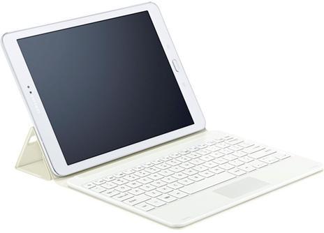 Samsung Galaxy Tab S2 Book Cover Keyboard 9.7