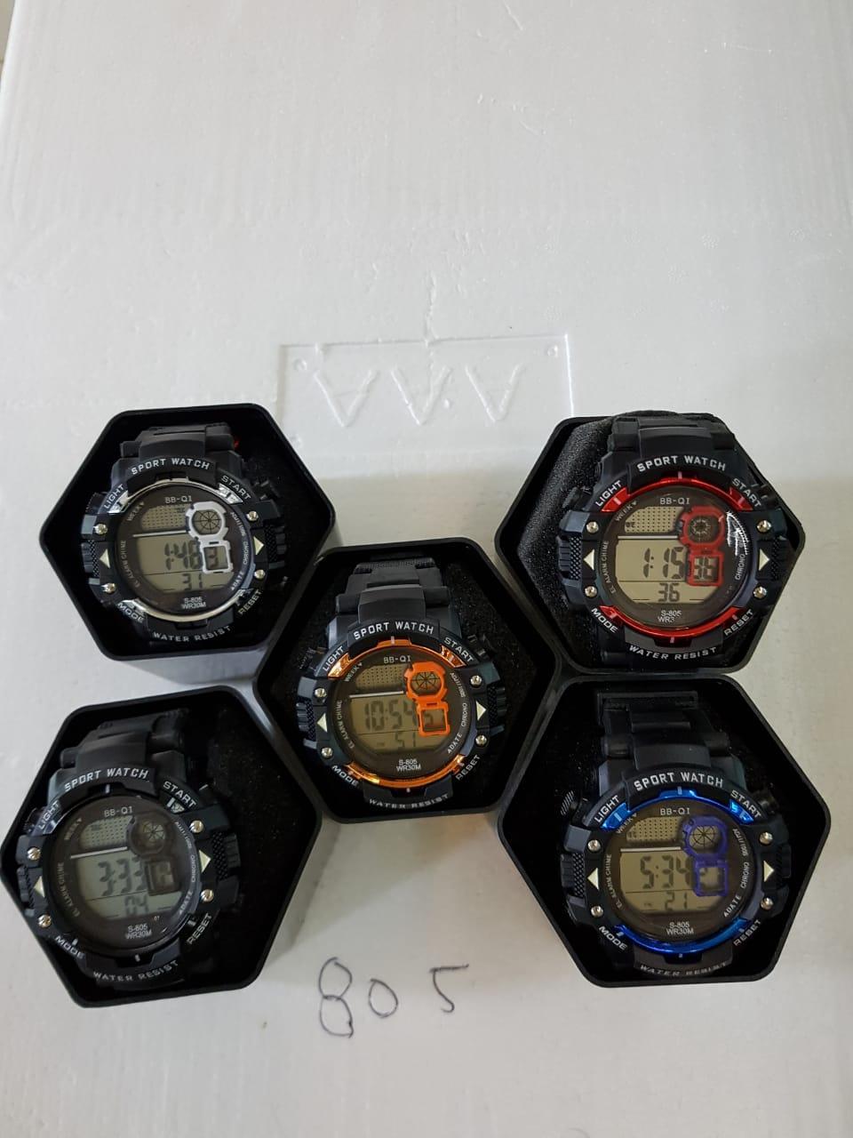 Katalog Produk Jam Tangan Pria Digital Sangat Baru Bhinekashop Skmei Ad1202 Analog Sport Cowok Led Casio Baby G Shock Fortuner Wr 50m 1202 Casual