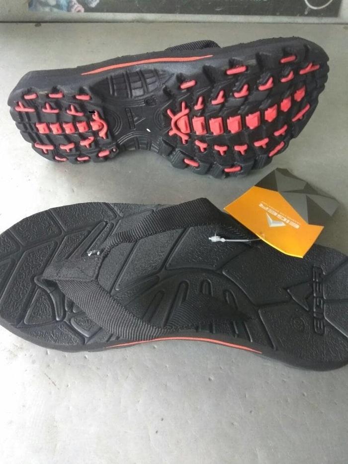 sandal Eiger japit LightSpeed / sandal sendal pria dan wanita